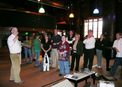 rca studio visit in 2008 20100206 1433396678