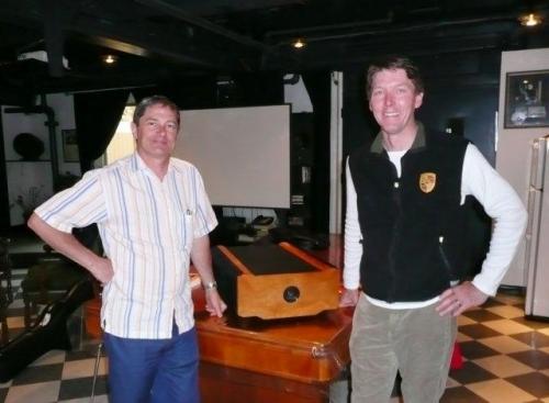 rca studio visit in 2008 20100206 1803802435